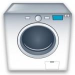 Máy giặt quần áo