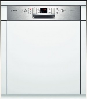 Máy rửa bát Bosch SMI69N45EU