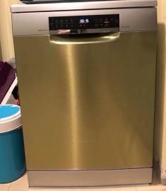 Chế độ bảo hành máy rửa bát bosch sms68ui02e