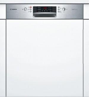 Máy rửa chén bát âm tủ bán phần Bosch SMI46KS01E