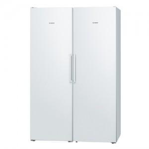 Tủ lạnh cỡ lớn Bosch KSV36VW30-GSN36VW30