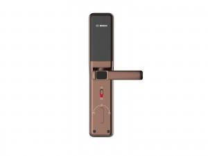 Khóa cửa điện tử Bosch ID-30BK màu đồng