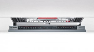 Máy rửa chén bát Bosch SMV88UX36E