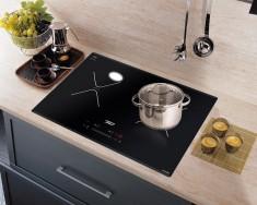 Tư vấn chọn kích thước bếp từ chefs phù hợp với gia đình