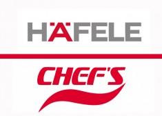 Mua bếp từ chefs hay bếp từ hafele | so sánh
