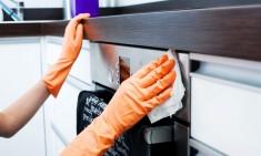 4 bước vệ sinh máy rửa bát định kỳ tại nhà đơn giản