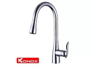 Vòi rửa Konox Pull down faucet KN1902