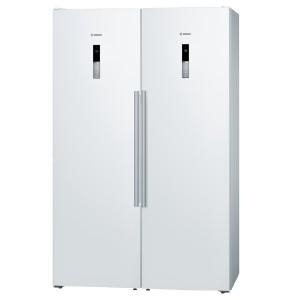 Tủ lạnh cỡ lớn Bosch KSV36BW30-GSN36BW30