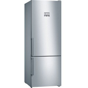 Tủ lạnh đơn Bosch KGN56HI3P