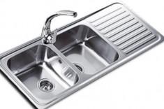 Tại sao nên chọn vòi rửa bát teka?