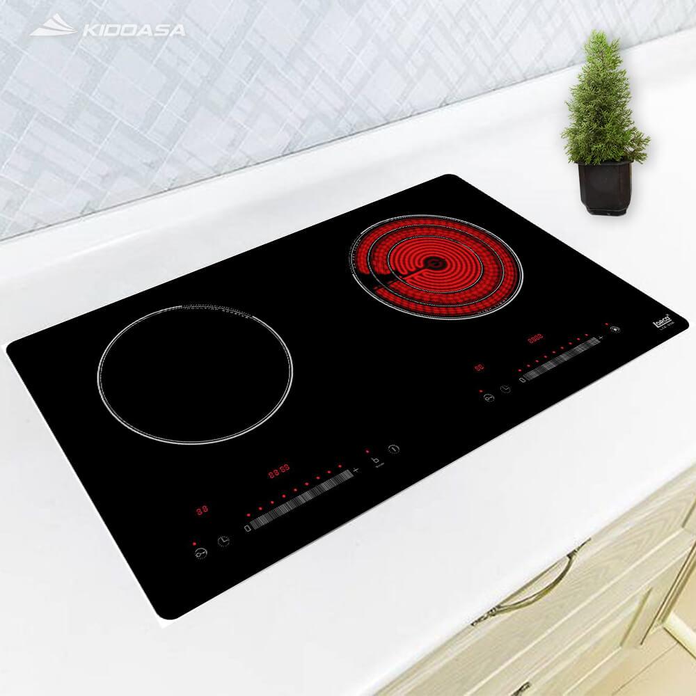 Bếp điện từ Lorca LCE 8060