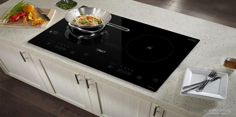 Bạn có thể tự khắc phục các lỗi thường gặp của bếp từ ChefsEH-DIH366 tại nhà