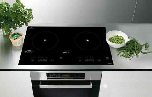Bếp  từ Chefs EH-DIH2000A thiết kế sang trọng lịch lãm