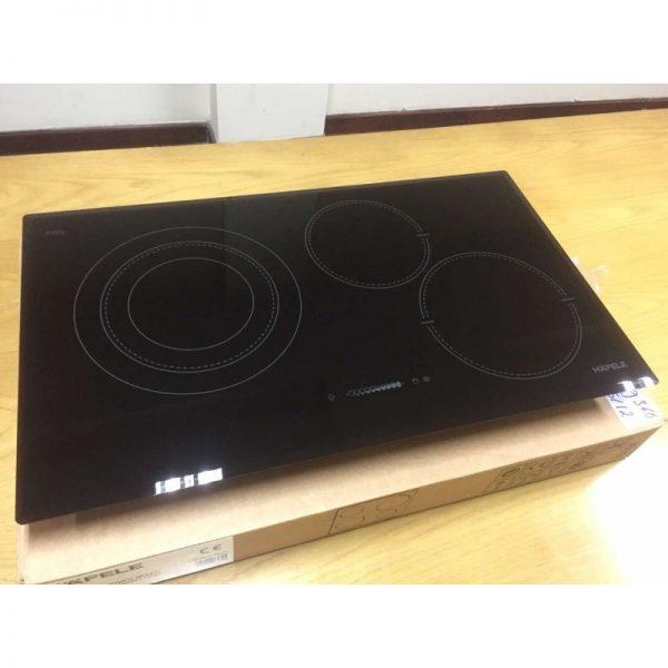 Bếp từ Hafele HC - M773A 536.01.705 thiết kế hiện đại nhiều tính năng thông minh