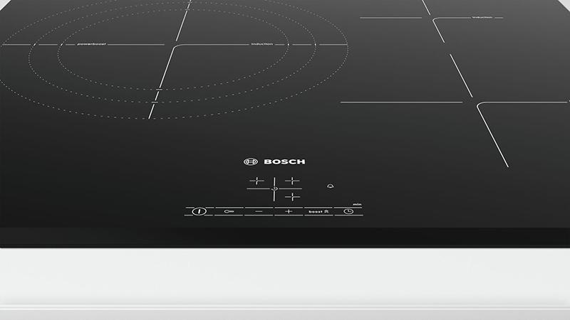 Bếp từ Bosch PID631BB3E Serie 42