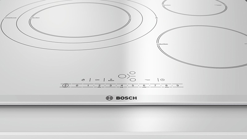 Bếp từ Bosch PID672F27E1