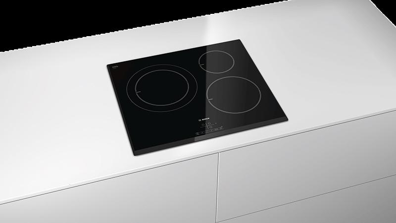 Bếp từ Bosch PIJ651B17E4