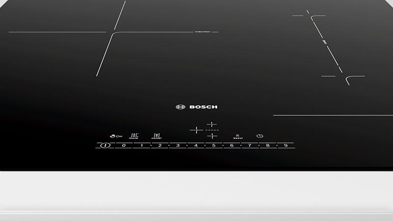 Bếp từ Bosch PVJ611FB5E3