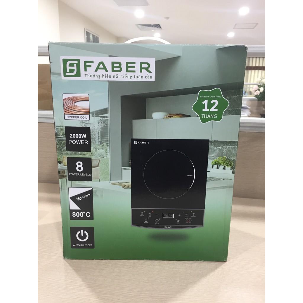 Bếp từ đơn Faber FB INC0