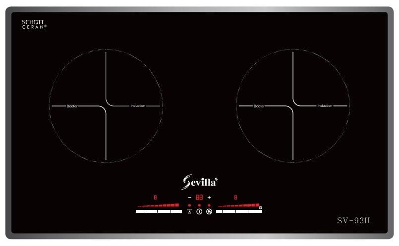 Bếp từ SEVILLA SV-93II