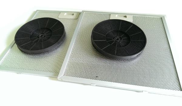 Sử dụng lọc than hoạt tính giúp không khí trong nhà sạch