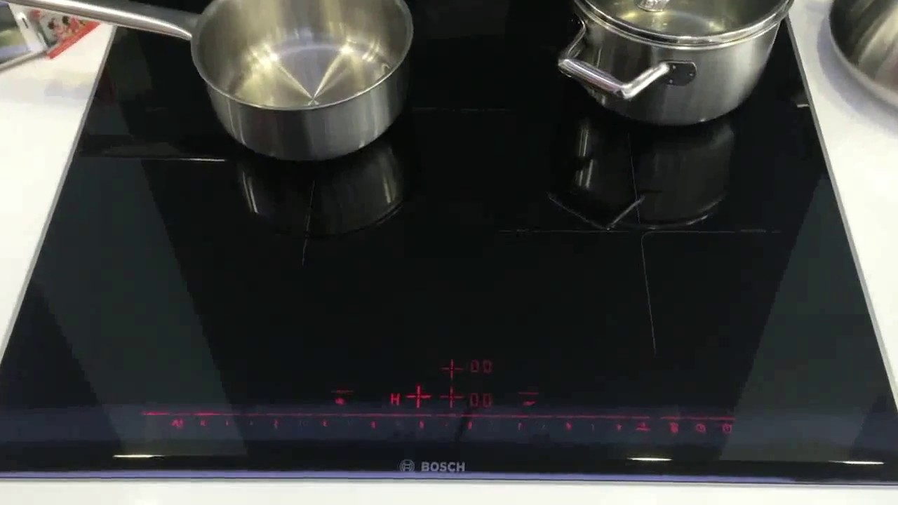 Kiểm tra mã lỗi báo trên bếp