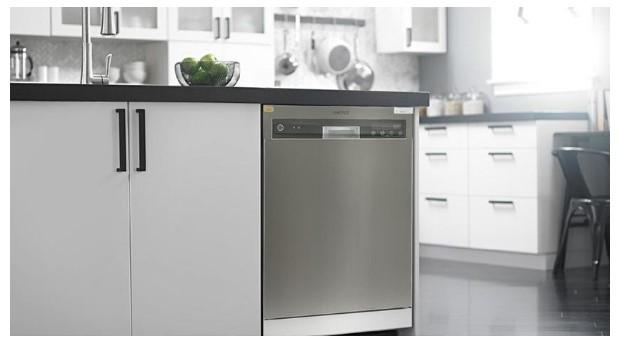 Có nhiều chức năng của máy rửa bát để bạn vận dụng linh hoạt