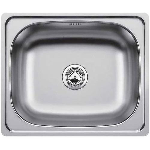 Chậu rửa bát inox Hafele Plenta 6 570.27.199