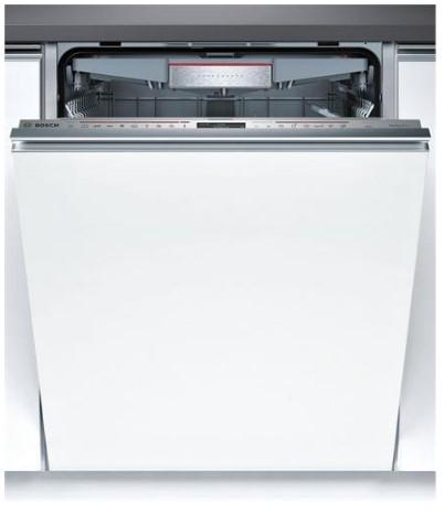 Bosch SMV68TX06E series 6 được thiết kế kiểu dáng âm toàn phần