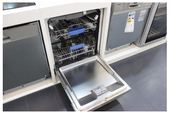 Chế độ bảo hành máy rửa bát BOSCH SMV68TX06E