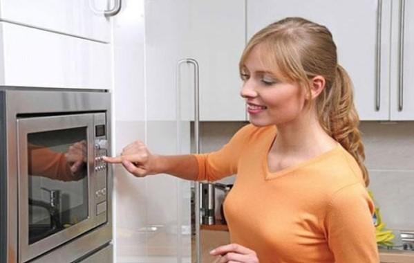 Tìm hiểu tính năng khóa an toàn của lò nướng