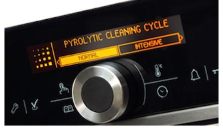 Công nghệ làm sạch bằng nhiệt phân Pyrolytic