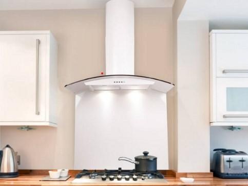 Máy hút mùi chuyên dùng cho chung cư nhà ở