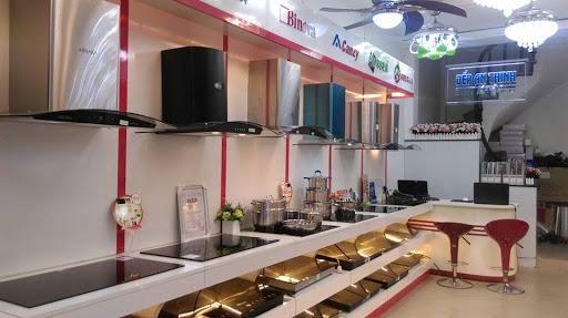 Cửa hàng bếp từ ở Đồng Tháp