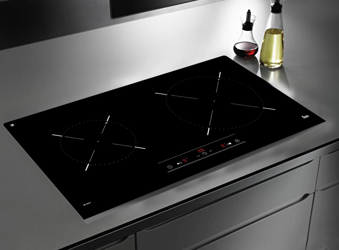 đánh giá chi tiết về bếp từ Teka IZ 7210