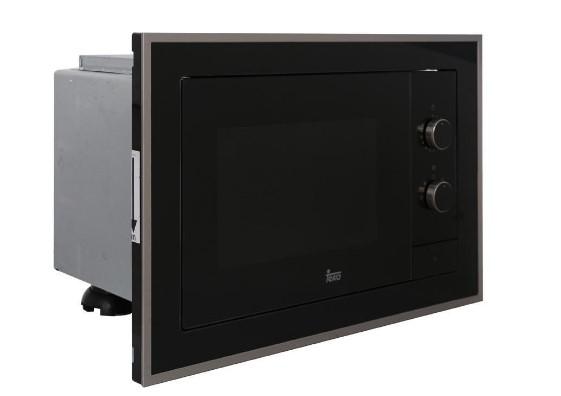 Teka ML 820 BI là dòng sản phẩm thuộc thương hiệu nổi tiếng