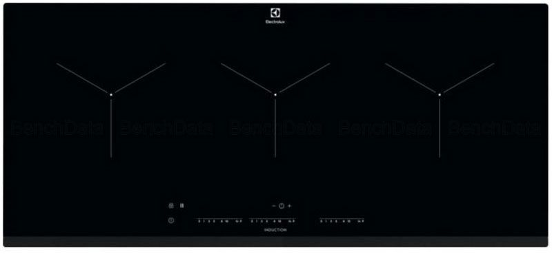 Bếp từ âm Electrolux EIT9130