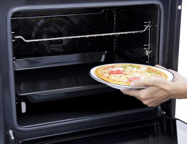 Lò nướng Teka hlc 840 có nhiều tính năng nấu, dễ chọn lựa