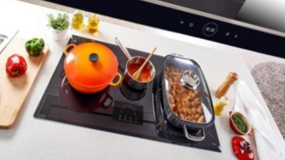 Bếp từ Teka IR 6320