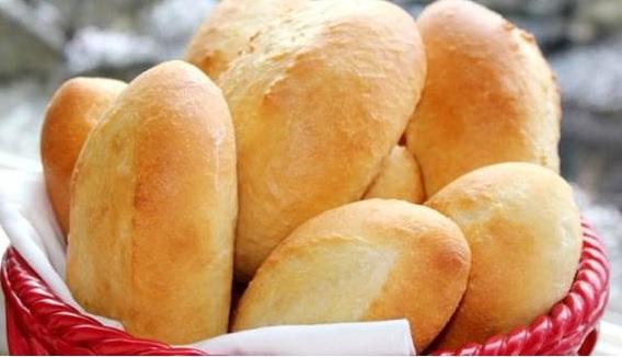 Bánh mì ngon
