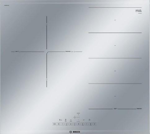 Bếp Từ BOSCH PXJ679FC1E