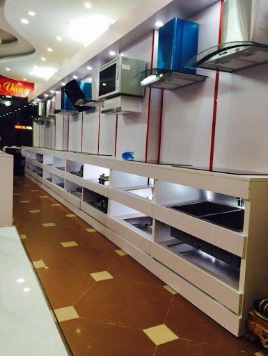 Cửa hàng máy hút mùi tại quận Hải An - Hài Phòng