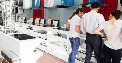 cửa hàng máy rửa bát tại huyện Thanh Miện, tỉnh Hải Dương