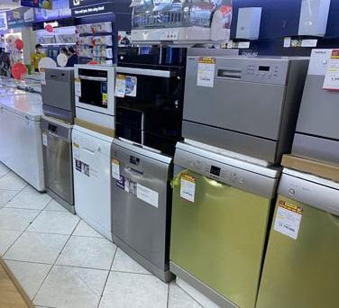 Cửa hàng bán máy rửa bát Quận Kiến An - Hải Phòng