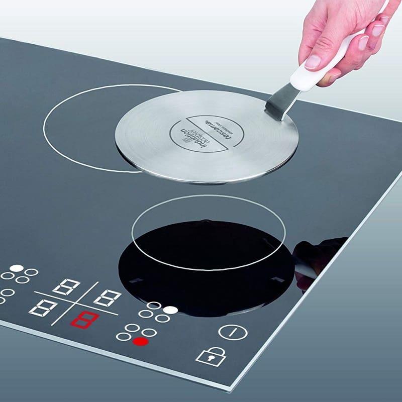 Ảnh đĩa chuyển nhiệt Tescoma dành cho bếp từ