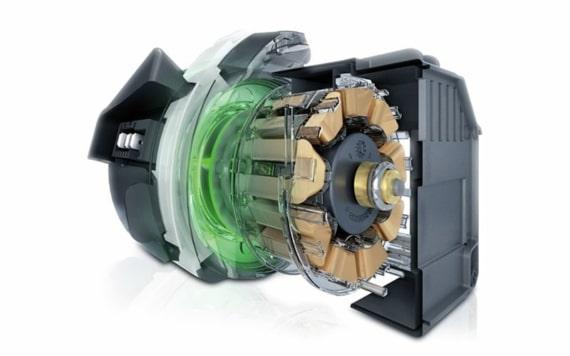 Động cơ máy rửa chén bát Bosch SMS25DI05E