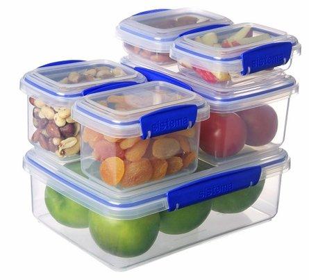 hộp thực phẩm