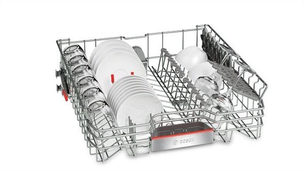 Các khay để đồ thiết kế linh hoạt để được nhiều bát đĩa