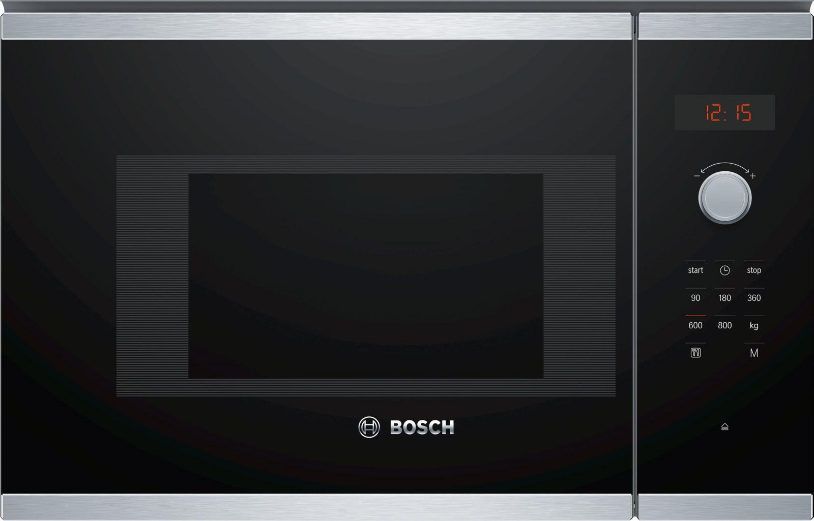 Lò vi sóng Bosch BFL523MS0H