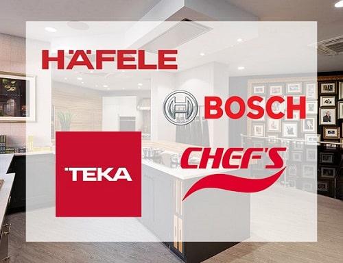 Ảnh logo các thương hiệu bếp từ